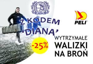 promocja DRAVA-DIANA